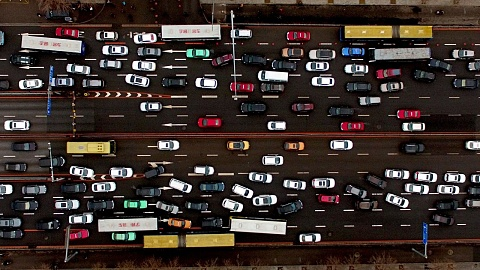 Motorists could be charged to drive through major cities | Sky News Australia