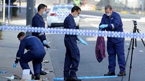 Teen charged over shooting murder of Brisbane doctor