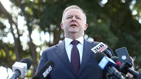 Albanese refuses to backdown on Setka   Sky News Australia