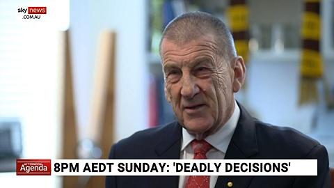 Andrews is 'a control freak' and hotel quarantine failures 'falls at his feet': Kennett | Sky News Australia