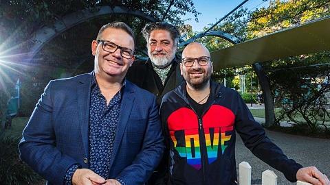 Network Ten announces MasterChef judges' departure | Sky News Australia