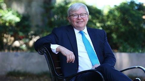Kevin Rudd lauded in Queen's Birthday Honours | Sky News Australia