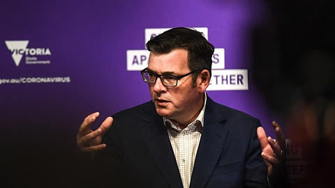 Jeff Kennett 'is right' amid calls for Premier Andrews to resign | Sky News Australia