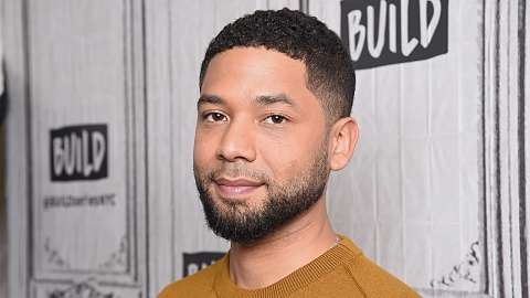 Charges against actor Jussie Smollett dropped