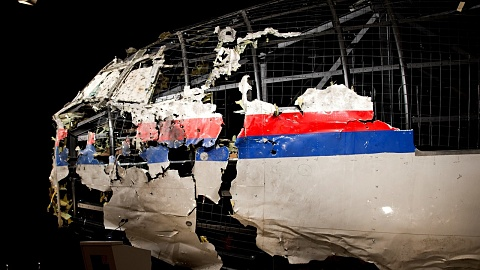 Justice for MH17 victims tops agenda | Sky News Australia