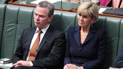 Bishop and Pyne fail the 'pub test' | Sky News Australia