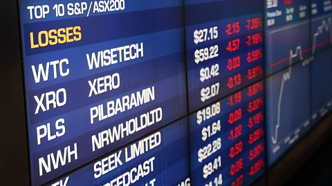 ASX opens lower as global factors persist | Sky News Australia