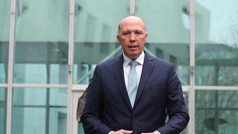 Tamil family will remain on Christmas Island: Dutton | Sky News Australia