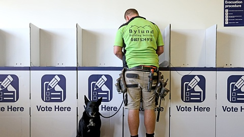 Coalition could lose two key NSW seats in state election: Poll