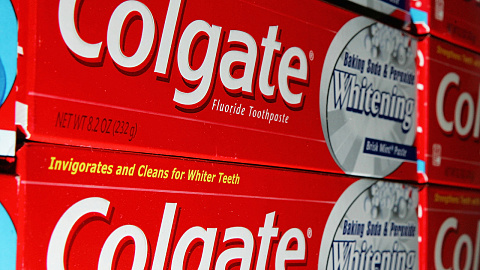 Colgate-Palmolive the latest multinational corporation to cave in to left-wing activism