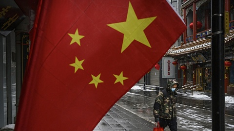 China must not be allowed to 'rewrite history' on COVID-19 | Sky News Australia