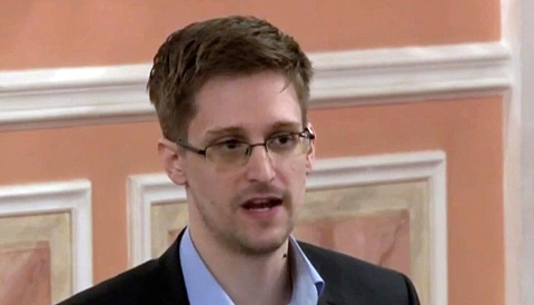 US files civil suit against Edward Snowden | Sky News Australia
