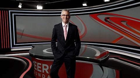 Sky News Australia - Cover