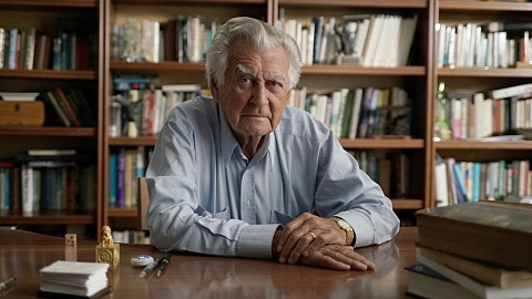 The former PM who 'wore his heart on his sleeve' Bob Hawke has died | Sky News Australia