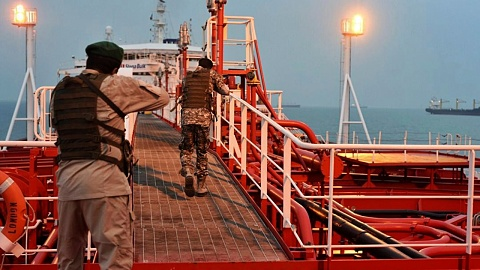 UK to form maritime protection mission | Sky News Australia