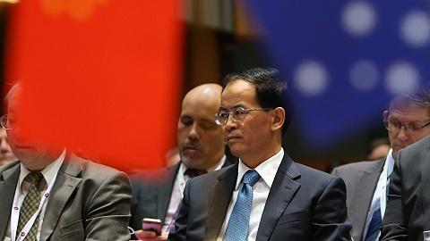 'China doesn't want the trade war': Ambassador to Australia | Sky News Australia