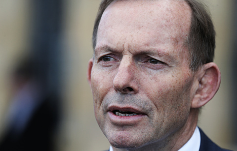 EXCLUSIVE: Former PM Tony Abbott says Australia 'deserves more credit' for emissions reduction   Sky News Australia