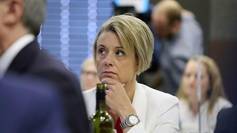 Govt losing control of Australia's airports: Keneally | Sky News Australia