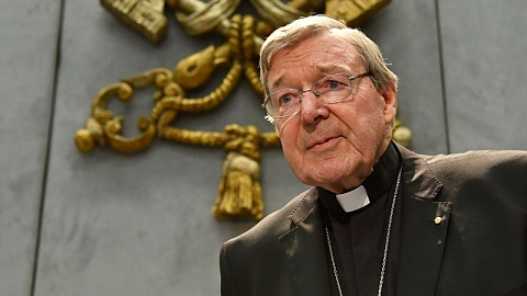 George Pell returns to prison after failed appeal | Sky News Australia