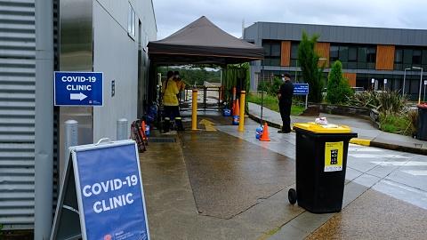 High risk of 'disastrous outbreak' in Australia – Sky News Australia