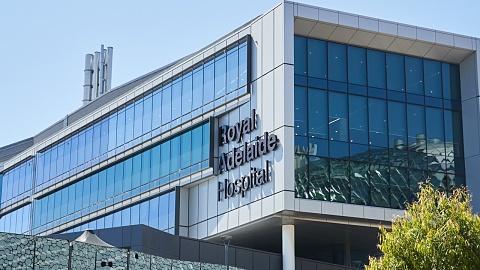 Calls for ICAC probe into SA Health | Sky News Australia