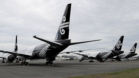 No bubble bounce back for New Zealand tourism   Sky News Australia