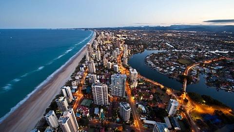 Qld climate ideal for Olympics   Sky News Australia