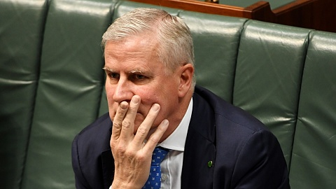 LNP members consider breaking away from National Party | Sky News Australia