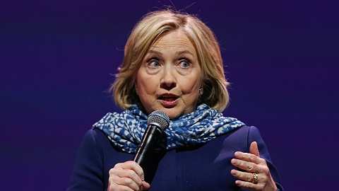 Hillary Clinton 'delusional' to consider rerunning in 2020   Sky News Australia