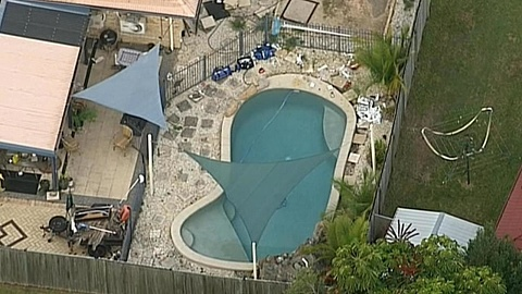 Qld children critical after near drowning incident