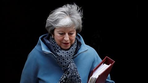 'Nasty surprise' for those predicting EU disunity: Irish PM