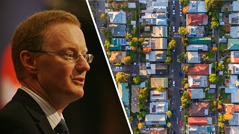 Business Brief: Economic 'cavalry' dispatched to help the housing market | Sky News Australia