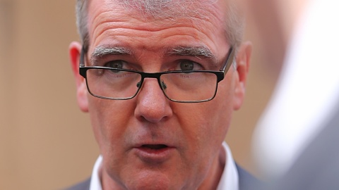 Michael Daley warns he will have to make 'hard decisions' over Sydney's Light Rail