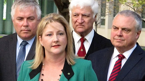 Rebekha Sharkie firming as favourite ahead of Mayo by-election
