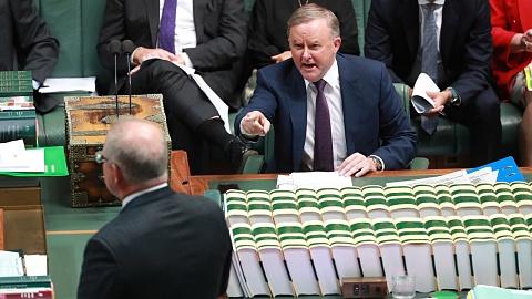 Australian public 'has no buyer's remorse' according to latest Newspoll results: Murray | Sky News Australia
