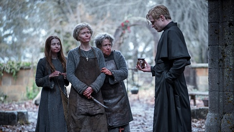 'Lambs of God' set to be the next binge-worthy hit | Sky News Australia