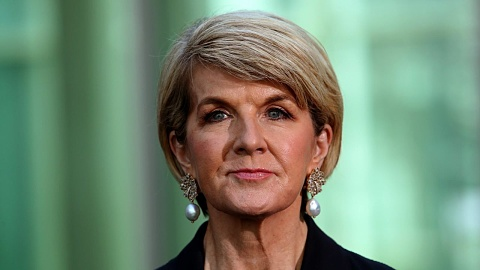 Bishop claims she was ignored by male politicians   Sky News Australia