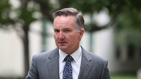 'Things are bad when McKenzie's own office is whistleblowing against her' | Sky News Australia