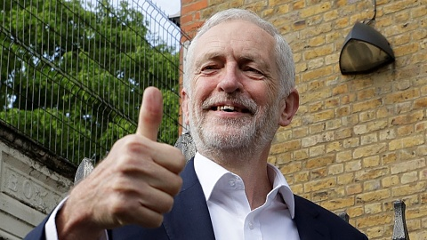 UK Labour has 'turned its back on its own working class'   Sky News Australia
