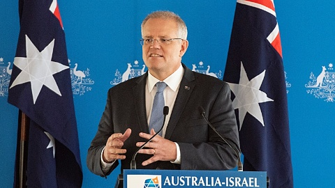 PM announces $55m in security grants for places of worship