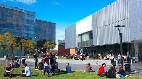 Concerns over 'white Australia' mindset in universities   Sky News Australia