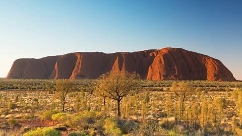 Uluru closure will not affect NT tourism: Chief Minister | Sky News Australia
