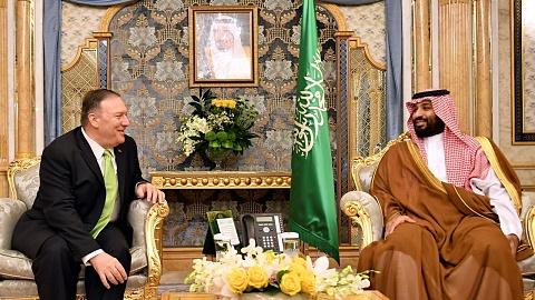 Saudi Arabia shows 'material evidence' of Iran's involvement in oil attacks | Sky News Australia