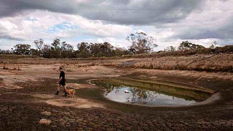Drought is cancer-like in the Granite Belt   Sky News Australia