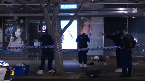 Three men injured in Sydney stabbings | Sky News Australia