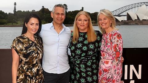 Australian film industry 'thrilled' at public response during COVID-19 – Sky News Australia