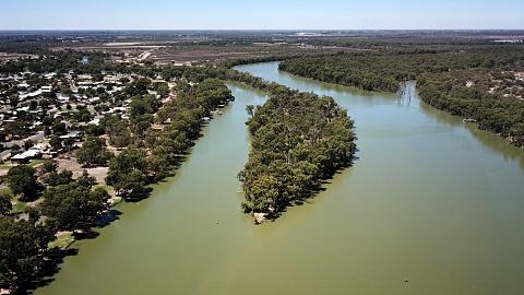 Barilaro prepared to bin basin plan | Sky News Australia