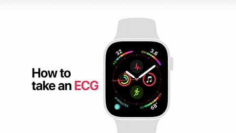 Apple Watch officially classed as a medical device following approval of ECG function | Sky News Australia