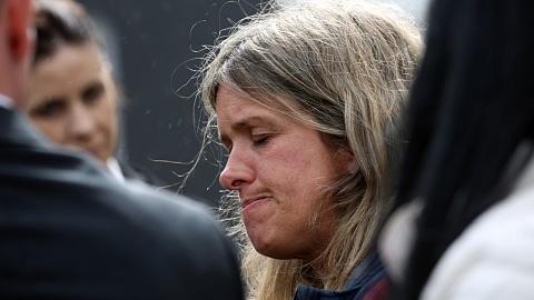 Family of murdered Australian face accused killer in NZ court | Sky News Australia
