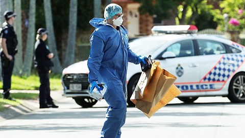 Teen charged with Brisbane doctor's murder